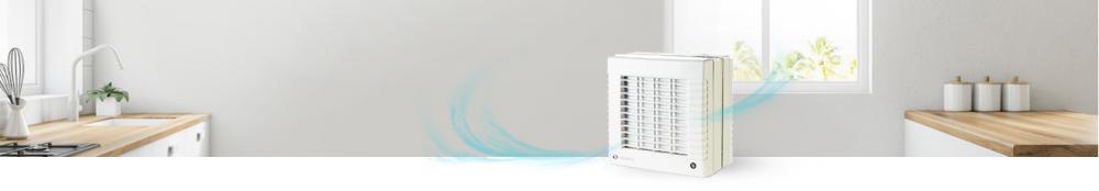 ventilatoare axiale de fereastra