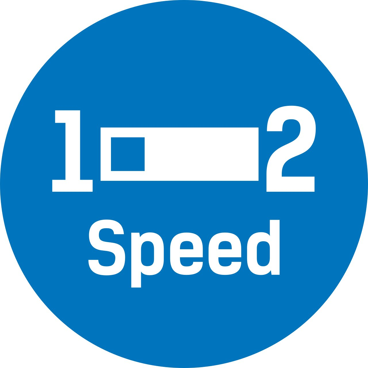 2 viteze