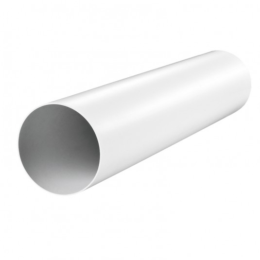 VENTS Tub PVC, diam 150mm, L 1000mm