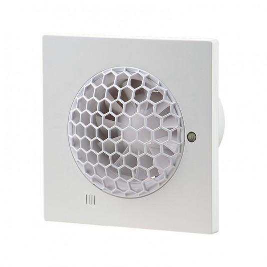 Ventilator diam 100mm - SKU 100Quiet S