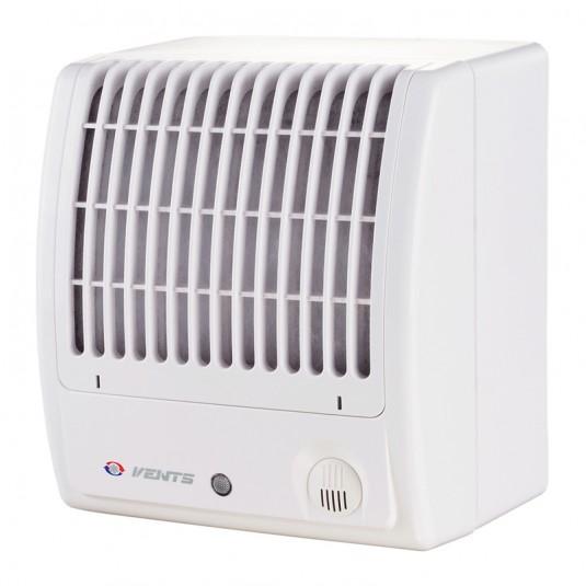 VENTS Ventilator centrifugal diam 100mm cu timer