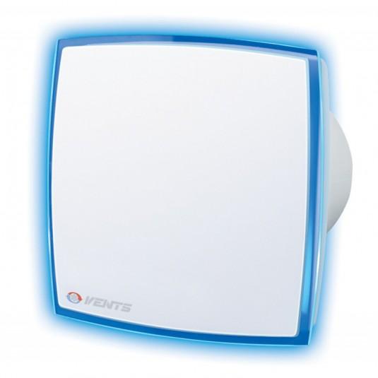 Ventilator diam 100mm LED - SKU 100LD LIGHT