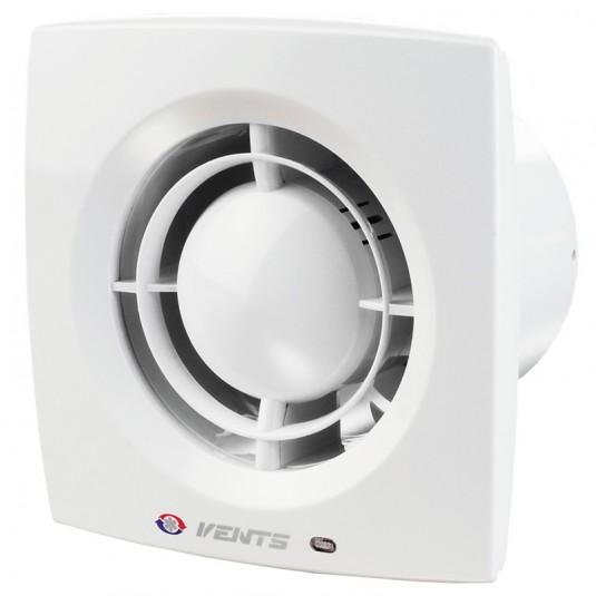 Ventilator diam 100mm gri - SKU 100X1 alu mat