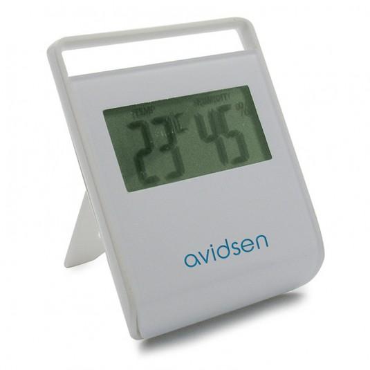 AVIDSEN Detector de temperatura si umiditate