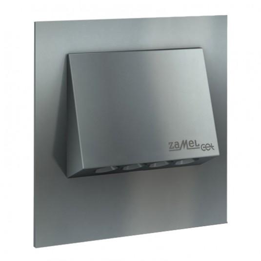 Spot Navi LED grafit, lumina calda, 0.93W, 230V, IP20