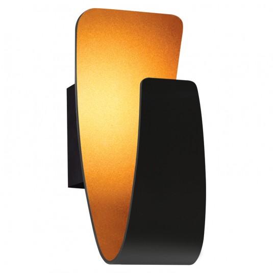 GONDOLA Aplica incl. 1xLED 6W, metal