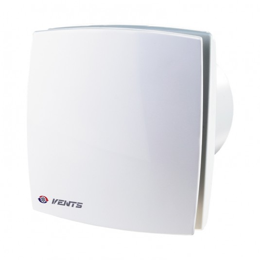 Ventilator diam 125mm intrerupator fir, timer, senzor umiditate - SKU 125LDVTH