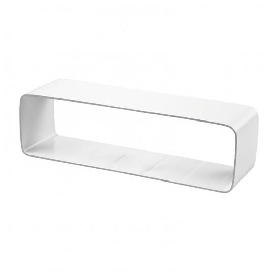 VENTS Conector tubulatura rectangulara flexibila 60*120mm - SKU 7173