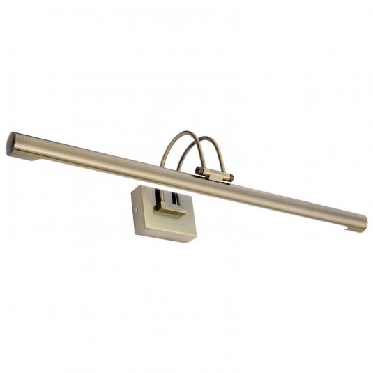 NELLY Aplica auriu oglinda, incl. LED 15W, metal