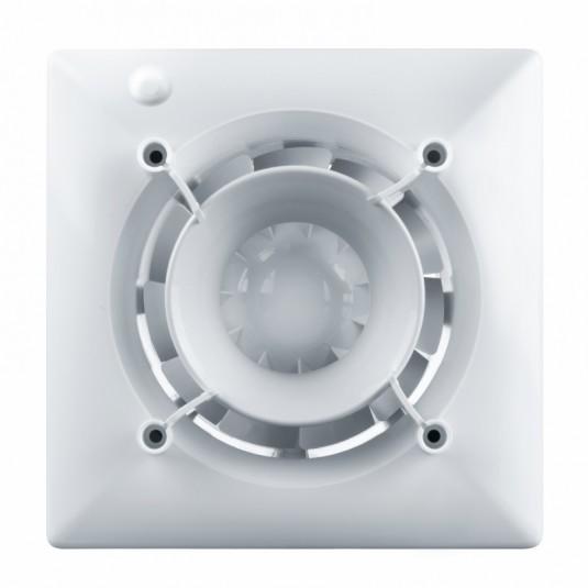 Ventilator axial diam 125mm timer - SKU 125 Ace T