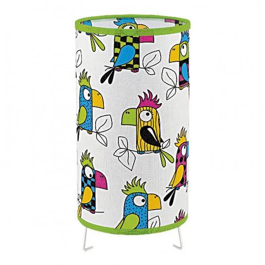KIDS ARA Veioza 1xE27 40W , textil