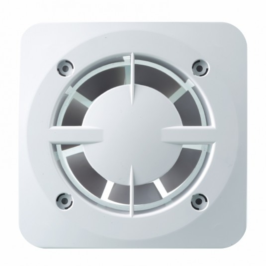 Ventilator axial diam 125mm timer, senzor umiditate - SKU 125 Base TH