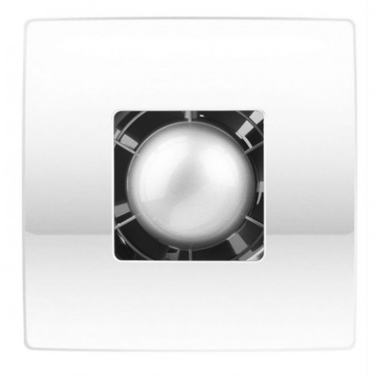 Ventilator diam 100mm - SKU Colibri 100 Atoll