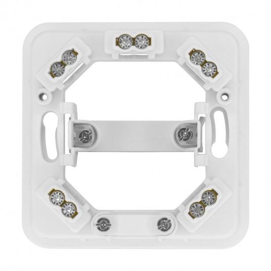 Doza pentru cuptor electric - SKU GNK/5x2,5 alb