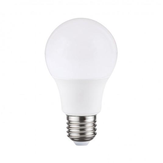 Bec LED GS 10W E27 6000K 270 ZB lumina rece - SKU KAGSE2710WZB