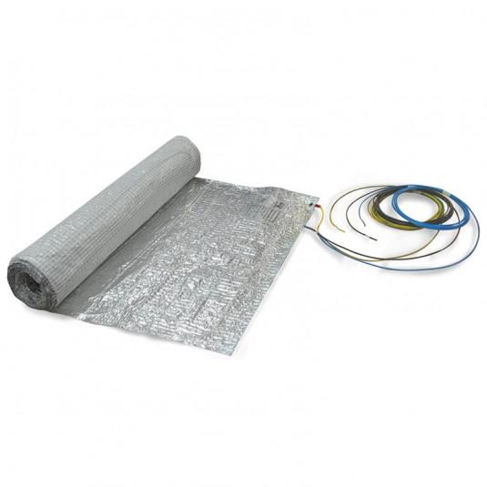 THERMOVAL KIT 3,0 mp parchet laminat- 150W/mp- lat. 0,5m