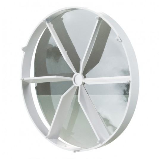 VENTS Valva antiretur diam 100 mm, for K, M, M1, D, S, X, X1, LD, M3 models - SKU KO-100