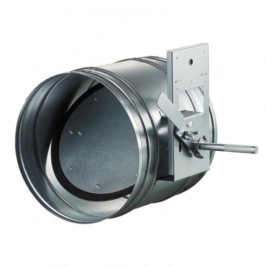 VENTS Clapeta metalica fi 315mm - SKU KRV 315