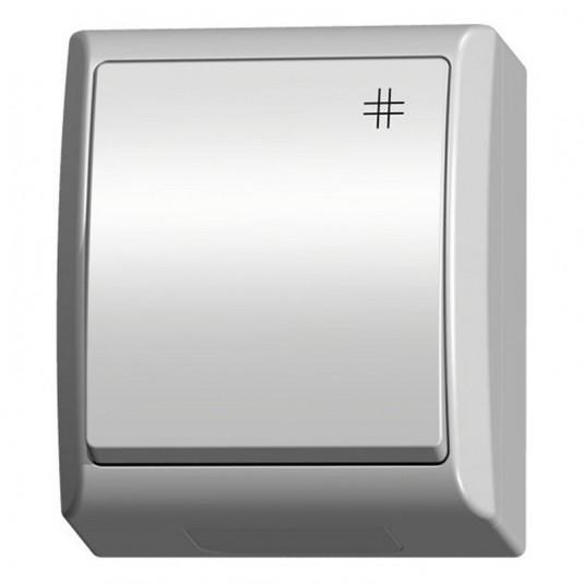 FALA Intrerupator scara cruce IP-44