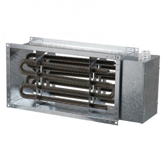 VENTS Baterie de incalzire electrica 600*350mm, 15 kw, 380V - SKU NK 600*350-15,0-3