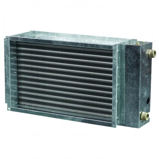 VENTS Baterie de incalzire pe apa 600*300mm, 2 tevi - SKU NKW 600*300-2