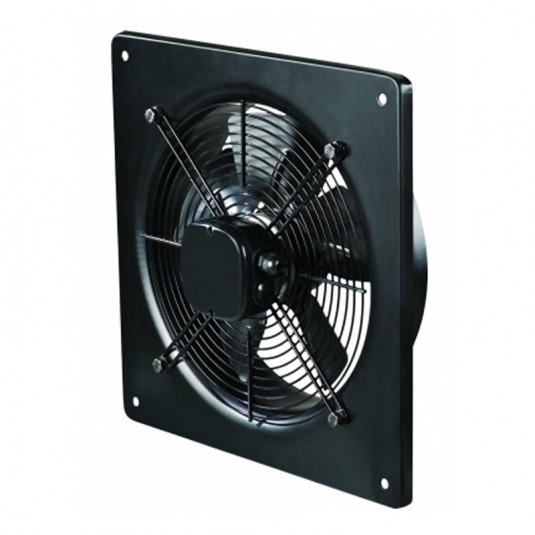 VENTS Ventilator axial de perete diam 350mm, 2500 mc/h - SKU OV 4E 350