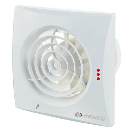 Ventilator diam 100mm timer, senzor miscare - SKU 100Quiet TP