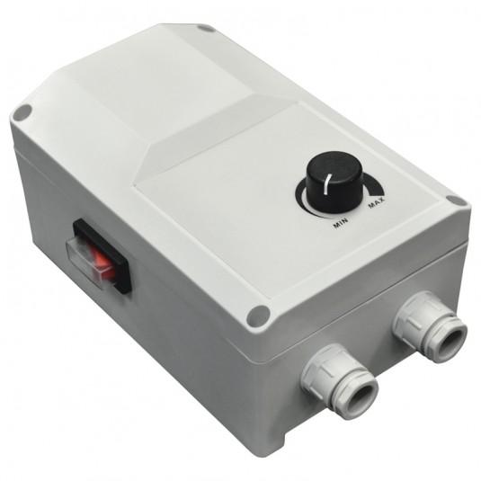 VENTS Variator de turatie max 10A, 230V - SKU RS-10.0-T