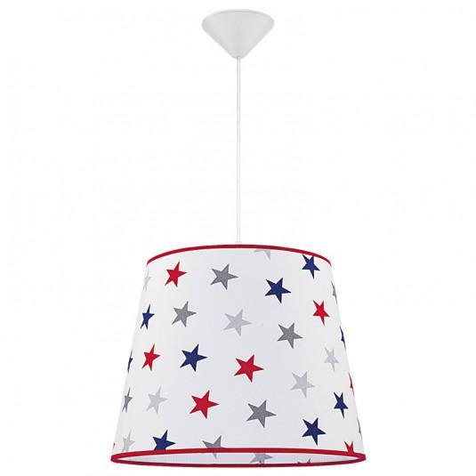 KIDS STARS Pendul 1xE27 40W , textil