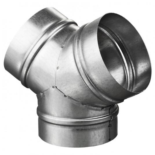 Piesa Y metalica 3x125mm - SKU TMY 125