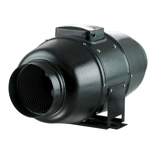 Vents Ventilator axial de tubulatura fi 100mm cu carcasa izolata