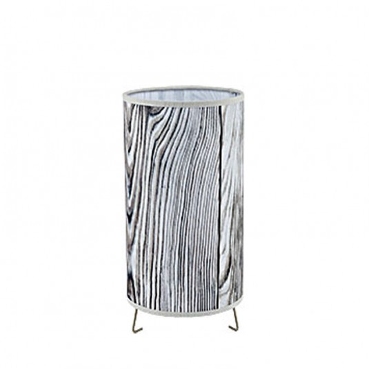 TUBA S Veioza 1xE27 40W, textil