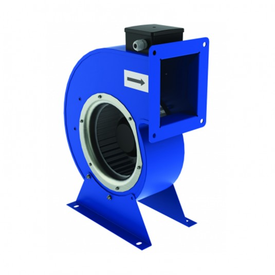 VENTS Ventilator centrifugal 320W, 730 mc/h, diam 160mm, latime rotor 90mm