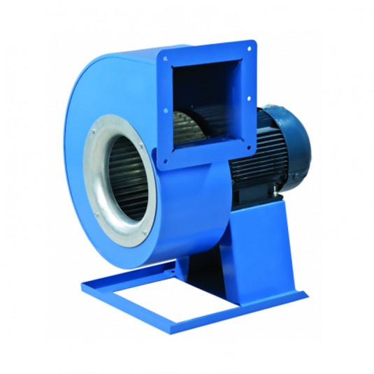 VENTS Ventilator monoaspirant centrifugal de inalta presiune  - SKU VCUN 225*103-1.5-4
