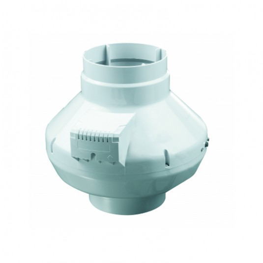VENTS Ventilator centrifugal de tubulatura diam 100mm, 250mc/h