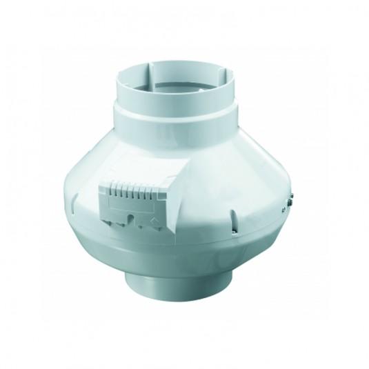 VENTS Ventilator centrifugal de tubulatura diam 125mm, 355mc/h