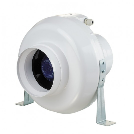 VENTS Ventilator centrifugal 2 viteze, Ø 100mm - SKU VK 125 DUO