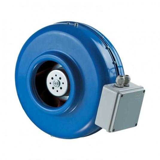 VENTS Ventilator centrifugal in linie diam 160mm, motor EC