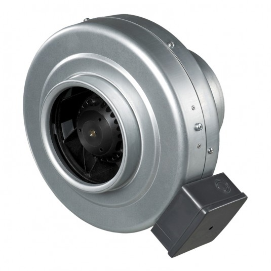 VENTS Ventilator centrifugal metalic pt. tubulatura diam 198 mm