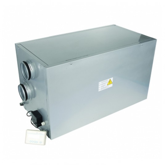 VENTS Centrala de ventilatie cu recuperare de caldura - SKU VUT 350EH