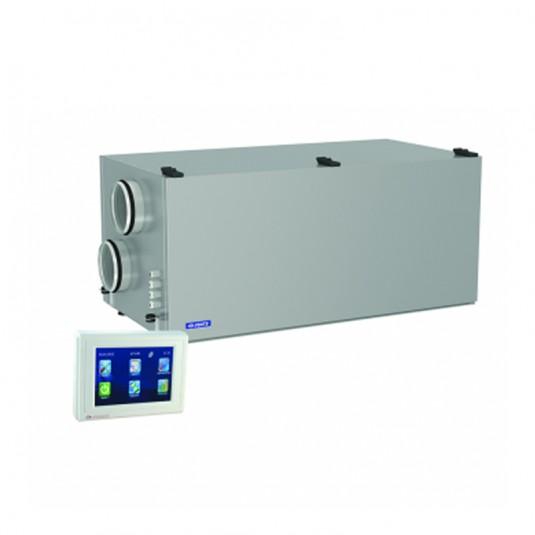 VENTS Centrala de ventilatie cu recuperare de caldura - SKU VUT 400 EH EC ECO