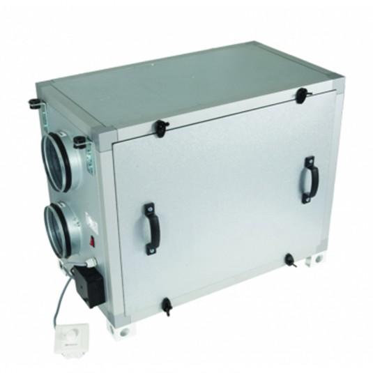 VENTS Centrala de ventilatie cu recuperare de caldura - SKU VUT 2000H