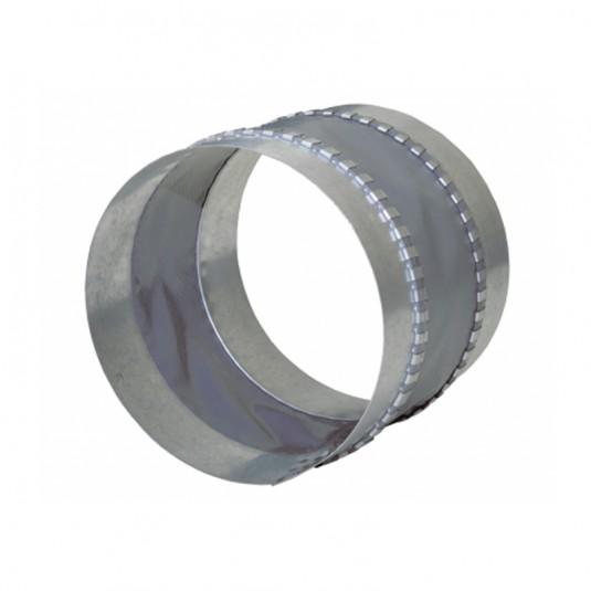 VENTS Conector antivibratie diam 125mm - SKU VVG 125