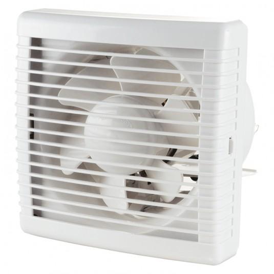 VENTS Ventilator dublu sens diam 230mm, extractie 455mc/h, introducere 290mc/h