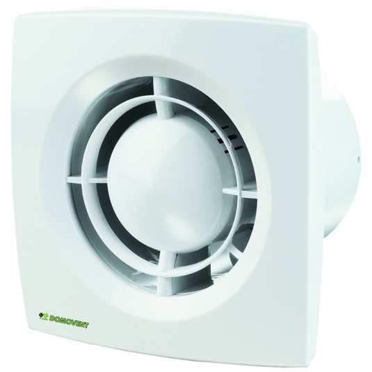 DOMOVENT Ventilator diam 100mm - SKU 100X1 DOMOVENT