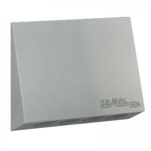 Spot Navi LED aluminiu, lumina calda, 0.42W, 14V, IP56