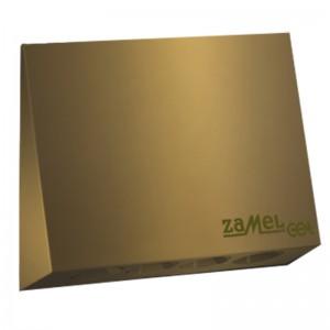Spot Navi LED gold, lumina calda, 0.42W, 14V, IP56