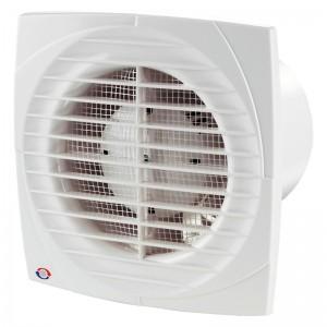 Ventilator diam 100mm timer, senzor umiditate