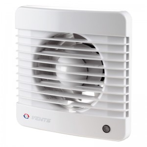 Ventilator diam 125mm turbo