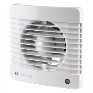 Ventilator diam 125mm turbo